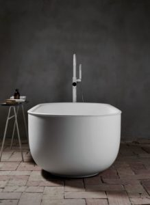 novedades bañeras 2019, inbani freestanding prime