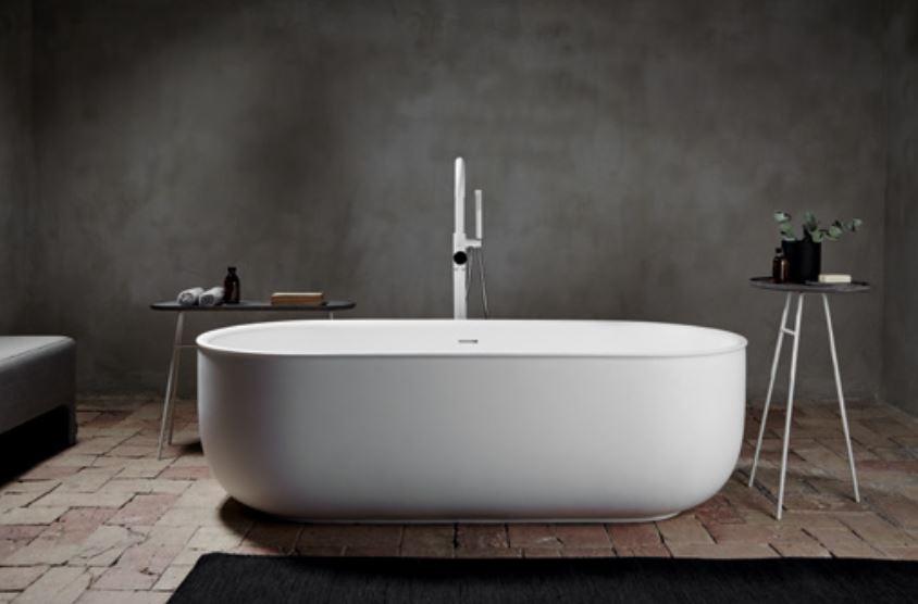 novedades bañeras 2019, inbani freestanding prime_