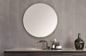 novedades espejos baño 2019, halo rexa design