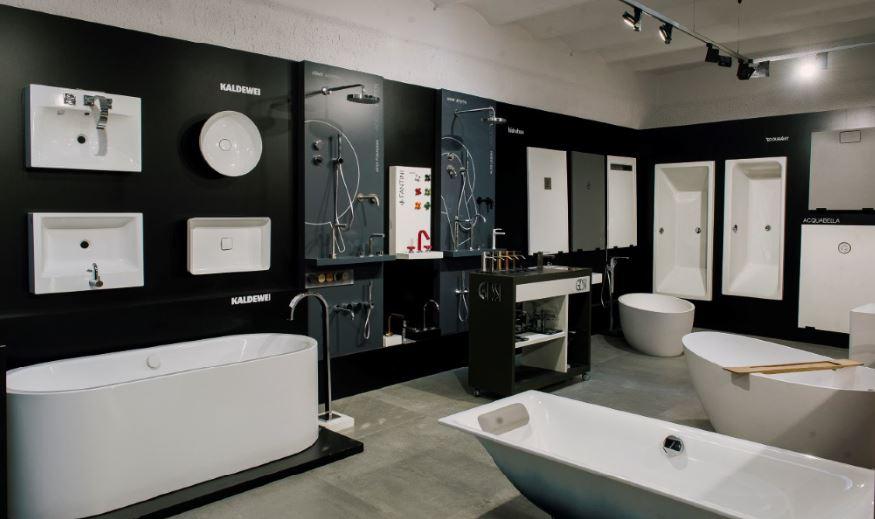 tienda baños Barcelona, Tono Bagno