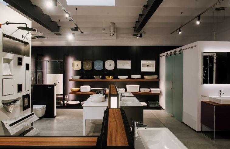 tienda baños Barcelona, muebles de baño a medida, Tono Bagno