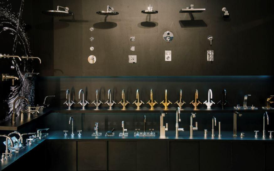 tienda de duchas barcelona, tienda de griferias barcelona
