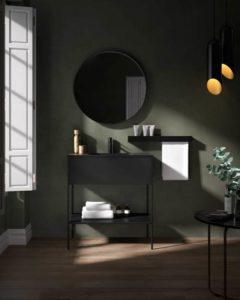 mobiliario baño