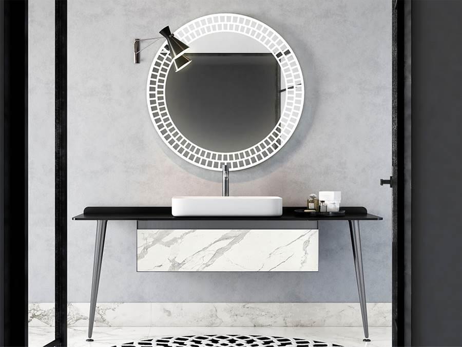 mobiliario baño 2019, tendencias para el baño 2019