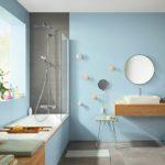 Grifería baño Hansgrohe