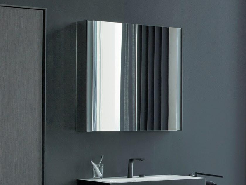 mobiliario baño duravit, novedades espejos baños 2020