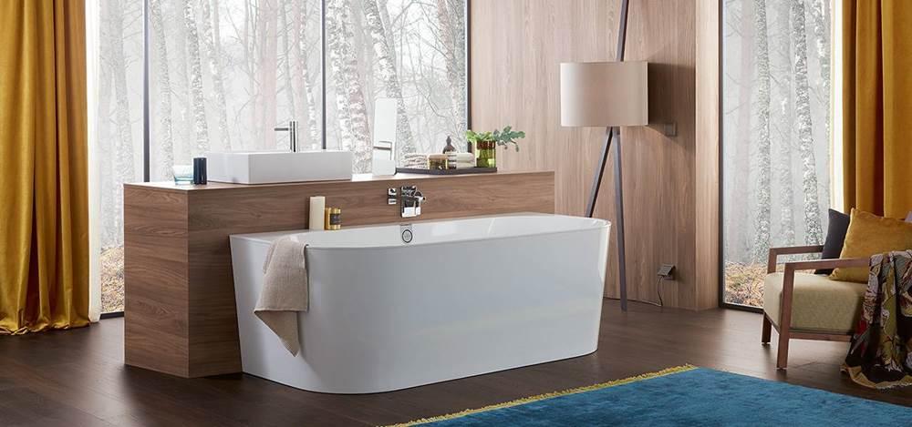 bañera baño