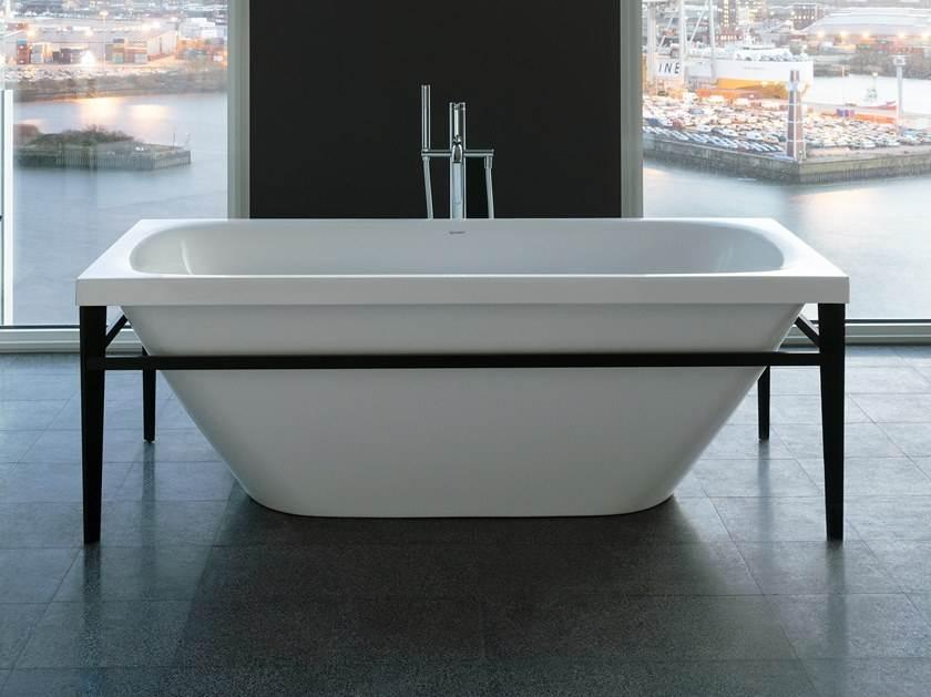 Bañera baño duravit