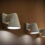 iluminacón baños