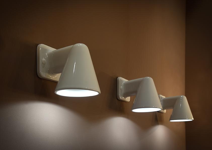 iluminación baños, novedades baños 2020