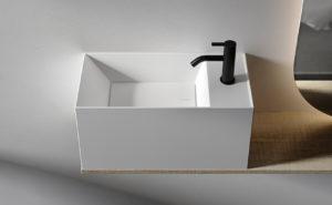 lavabo pequeño inbani