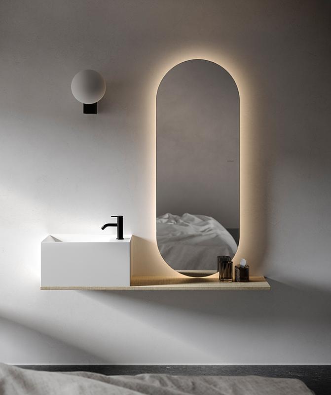 lavamanos pequeño inbani, novedades lavabos 2020