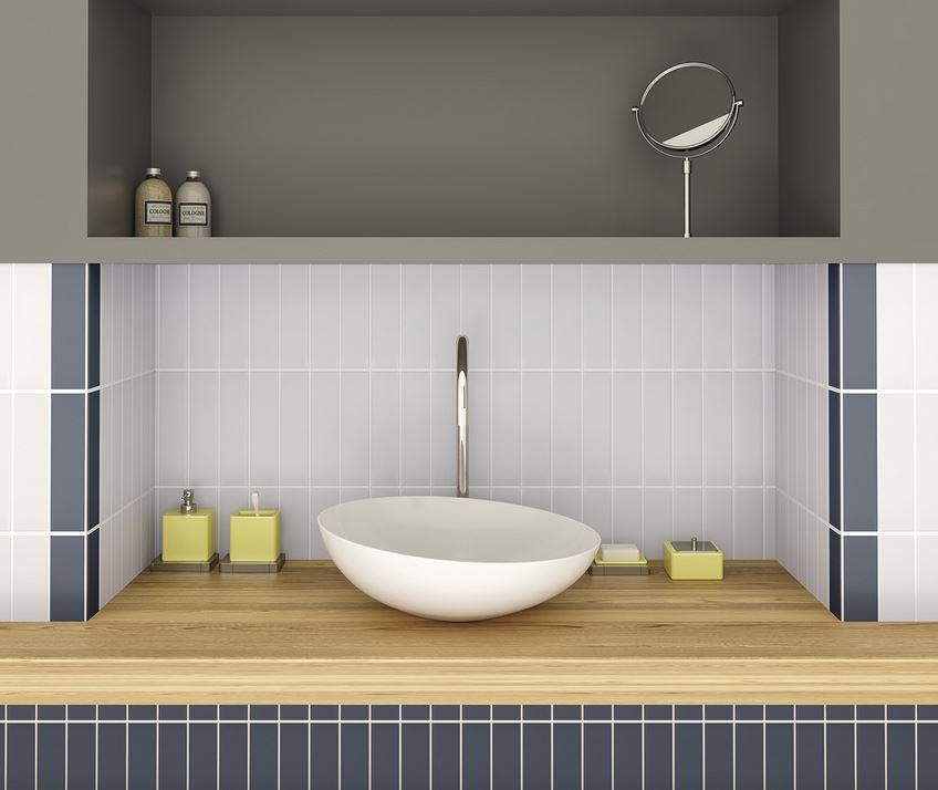 azulejos para baños modernos