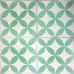 Mosaicos hidraulicos