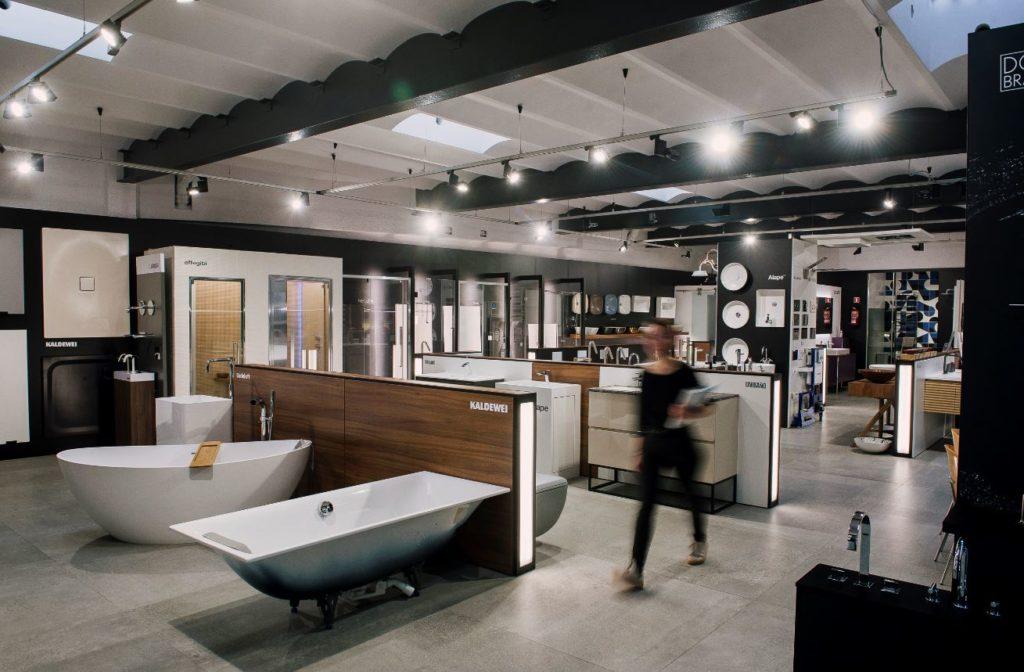 novedades baños 2020, novedades baños diseño 2020