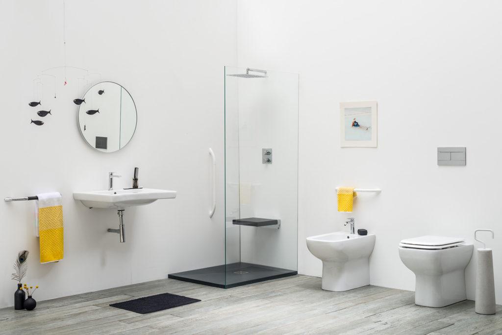 baños para discapacitados, baños para minusvalidos, baños accesibles
