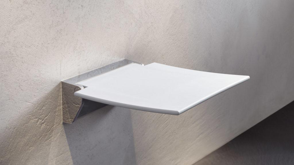 Asientos para duchas discapacitados minusvalidos hewi