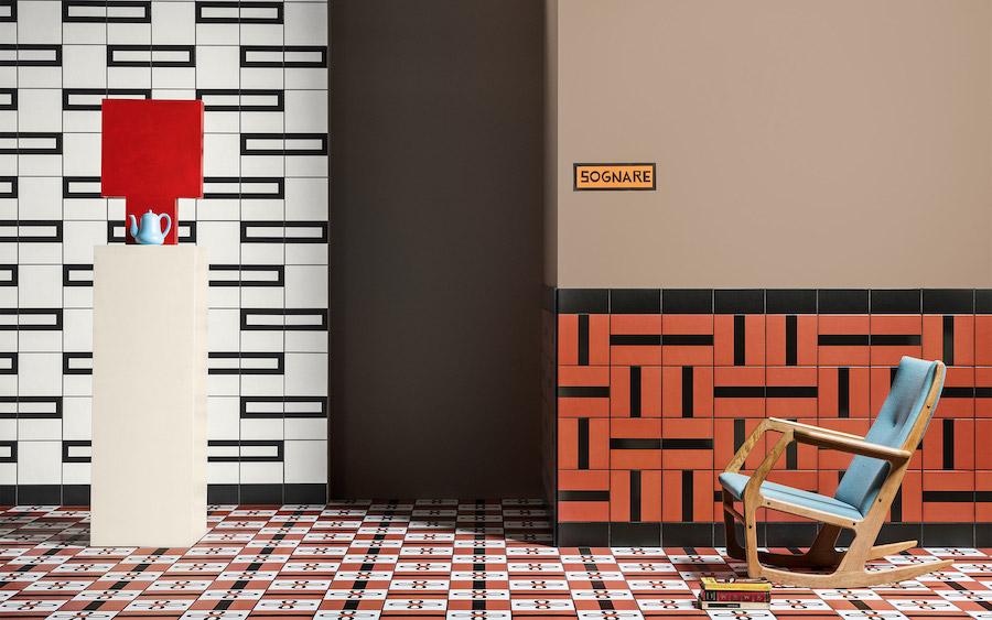 pavimentos porcelanicos Barcelona, novedades pavimentos y revestimientos, novedades mutina