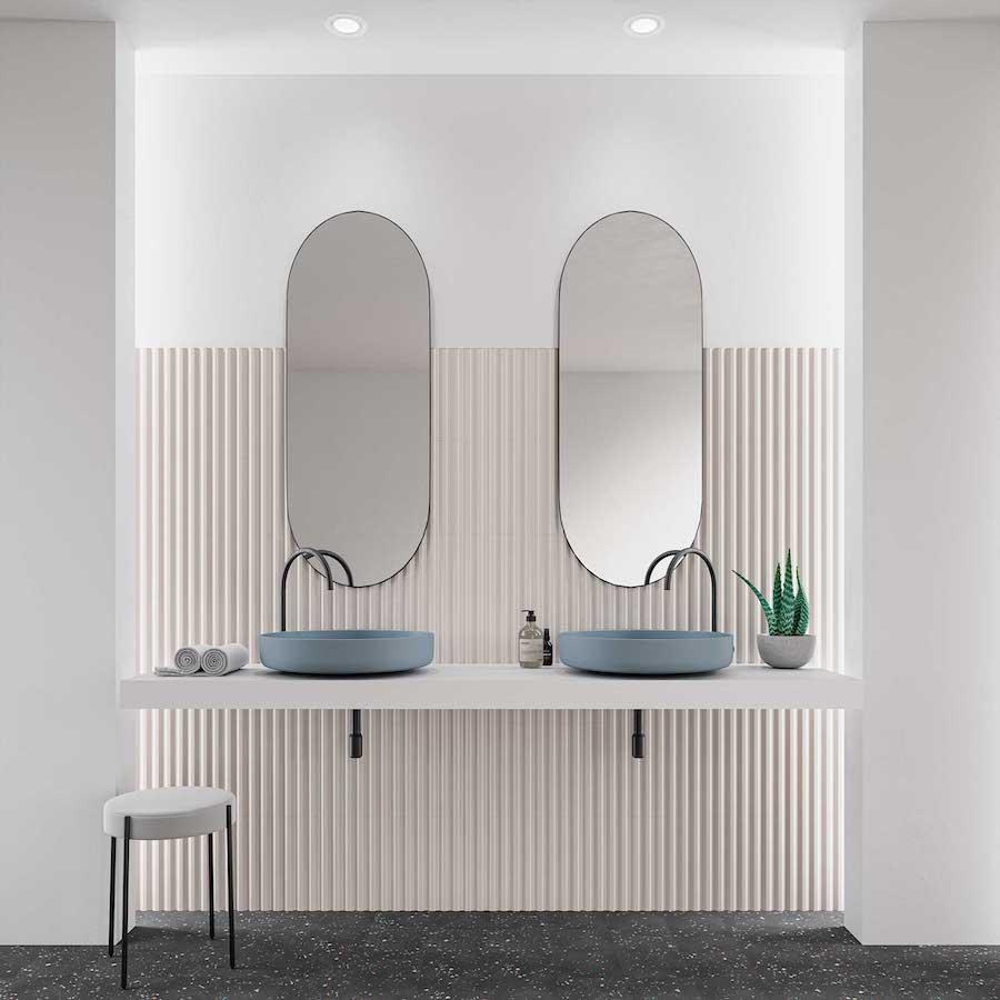 novedades pavimentos y revestimientos, revestimientos porcelanicos barcelona