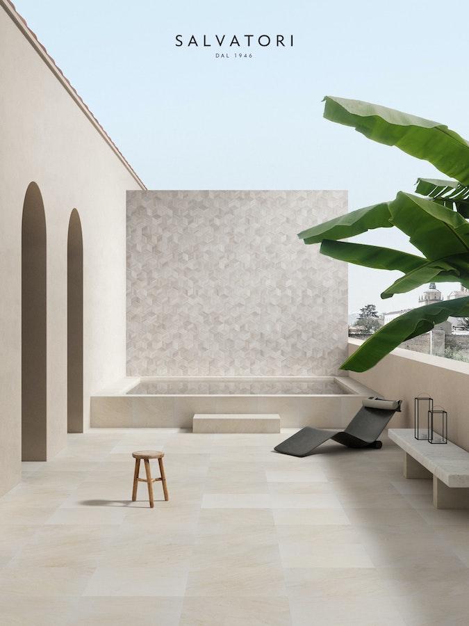 novedades pavimentos y revestimientos, porcelanicos bano barcelona