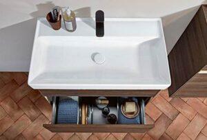 lavabo mueble baño