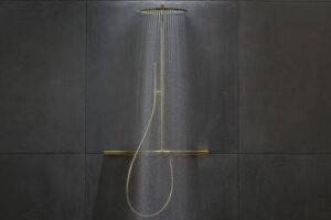 griferia Axor Uno para baño