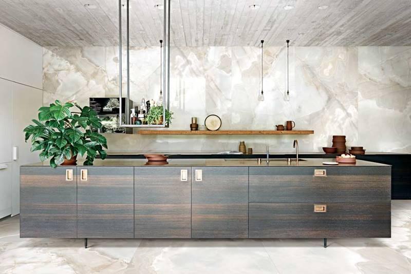 Pavimentos revestimientos porcelanicos, novedades pavimentos y revestimientos, novedades encimeras cocinas