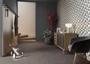 Pavimentos revestimientos interiores