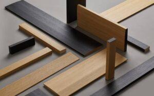 pavimentos revestimientos acabado madera