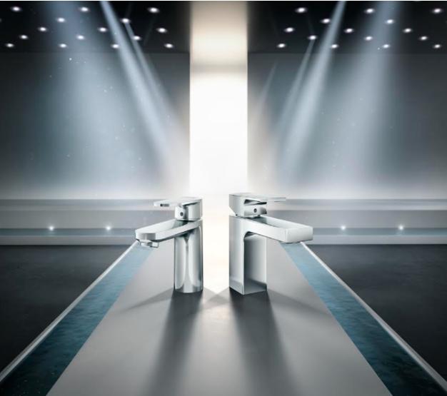 griferia baño barcelona, novedades griferias 2021,